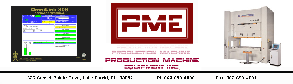 Production Machine, Inc.
